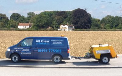 When to call a drain clearance expert